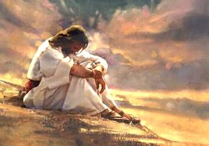 A tentação de Jesus